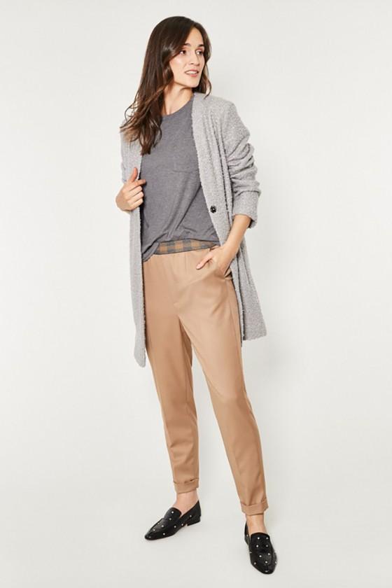 Cardigan model 150157 Click Fashion