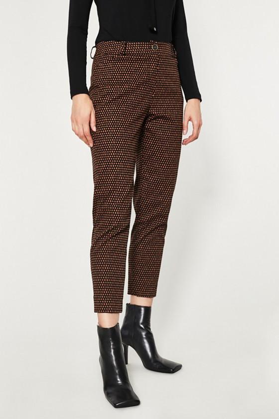 Women trousers model 150168...