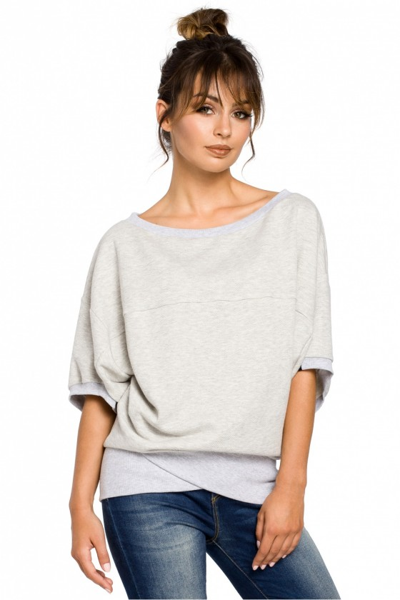 Sweatshirt model 104229 BE