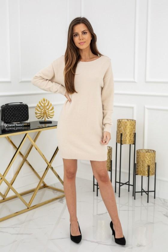 Evening dress model 150376 Vittoria Ventini