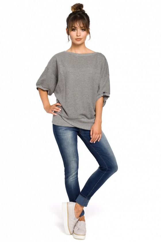 Sweatshirt model 104231 BE