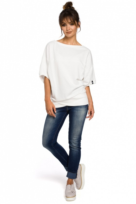 Sweatshirt model 104232 BE