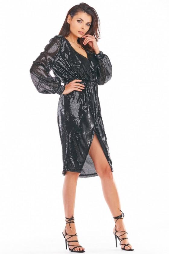 Evening dress model 150768 awama