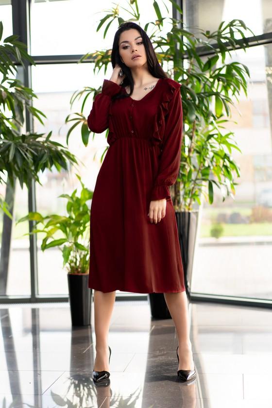 Cocktail dress model 150847...