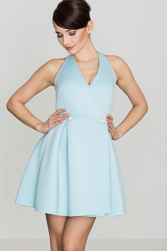 Cocktail dress model 114628...