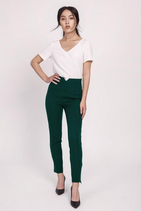 Women trousers model 151183...