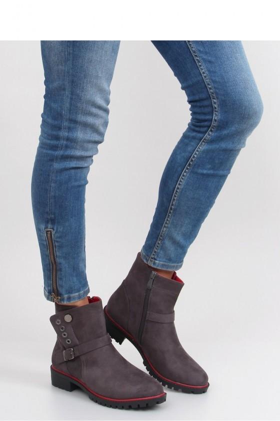 Jodhpur boot model 102202 Inello