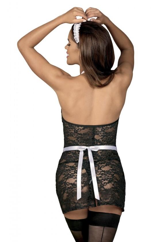 Erotic suit model 151430 Obsessive