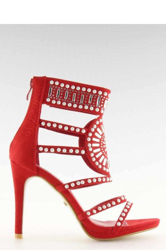 Heel sandals model 114917...