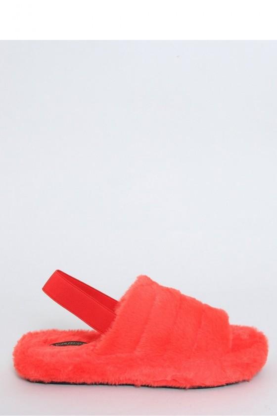 Slippers model 151947 Inello