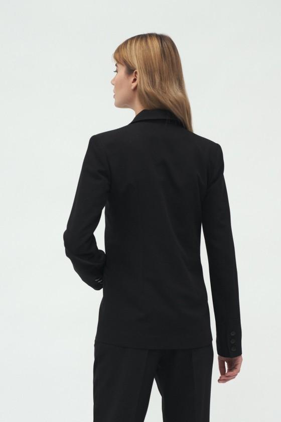 Jacket model 152135 Nife