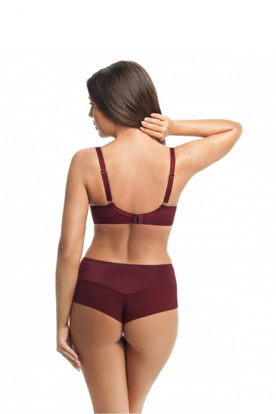 Brazilian style panties model 152366 Gorsenia Lingerie