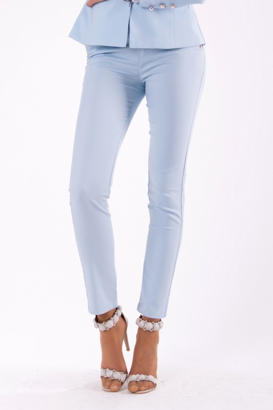Women trousers model 115905...