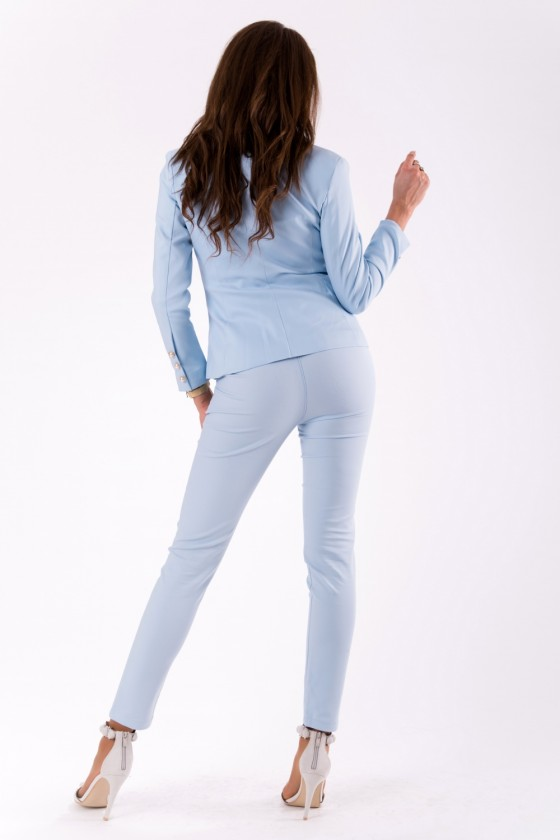 Women trousers model 115905 YourNewStyle