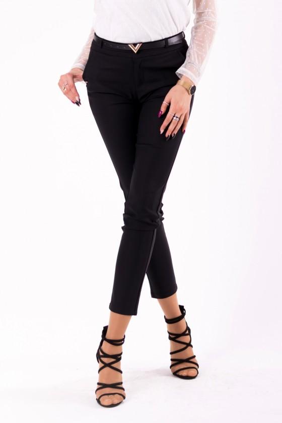 Women trousers model 115907...