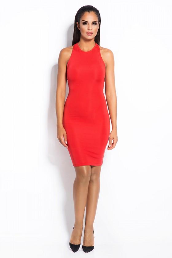 Evening dress model 104415...
