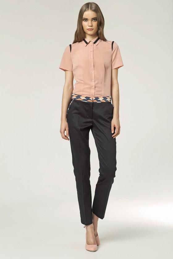 Women trousers model 29316...