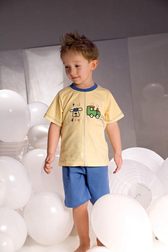 Pyjama model 30658 Piccolo...