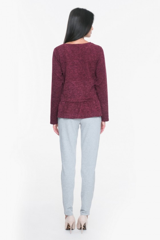 Sweatshirt model 104508 Mosali