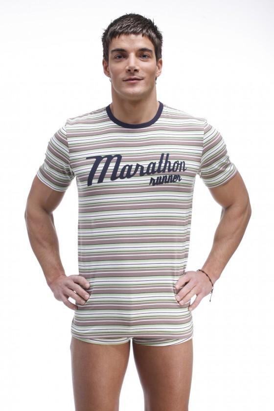 T-shirt model 35160 Henderson