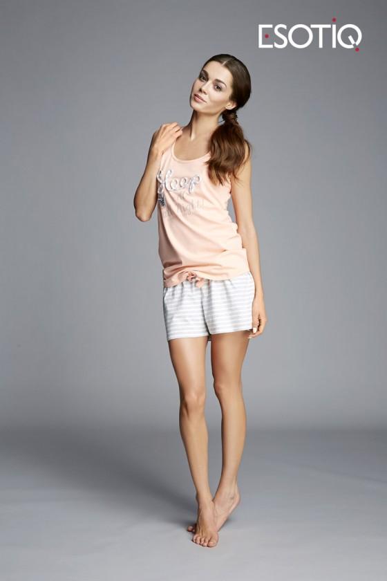 Pyjama model 43066 Esotiq
