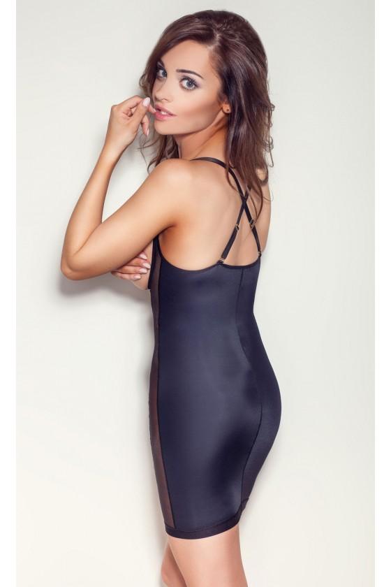 Slimming dress model 49329 Mitex