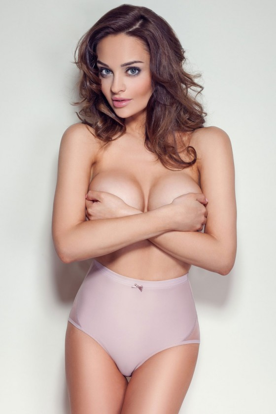 Panties model 49385 Mitex