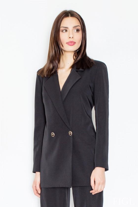 Jacket model 52557 Figl