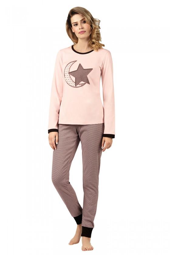 Pyjama model 116958 Wadima