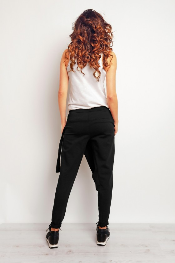 Tracksuit trousers model 61247 Infinite You