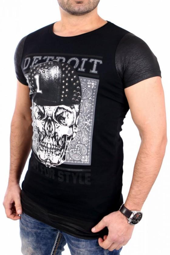 T-shirt model 61307...