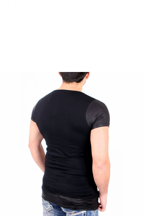 T-shirt model 61307 YourNewStyle