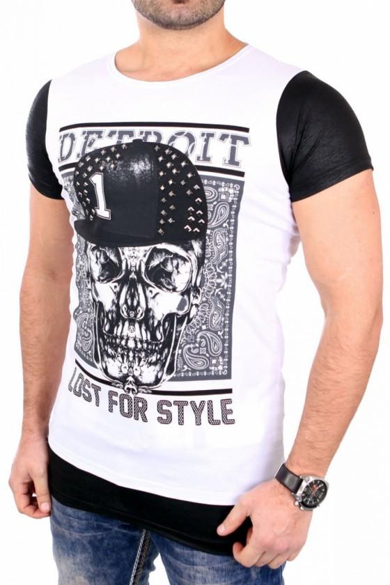 T-shirt model 61308...