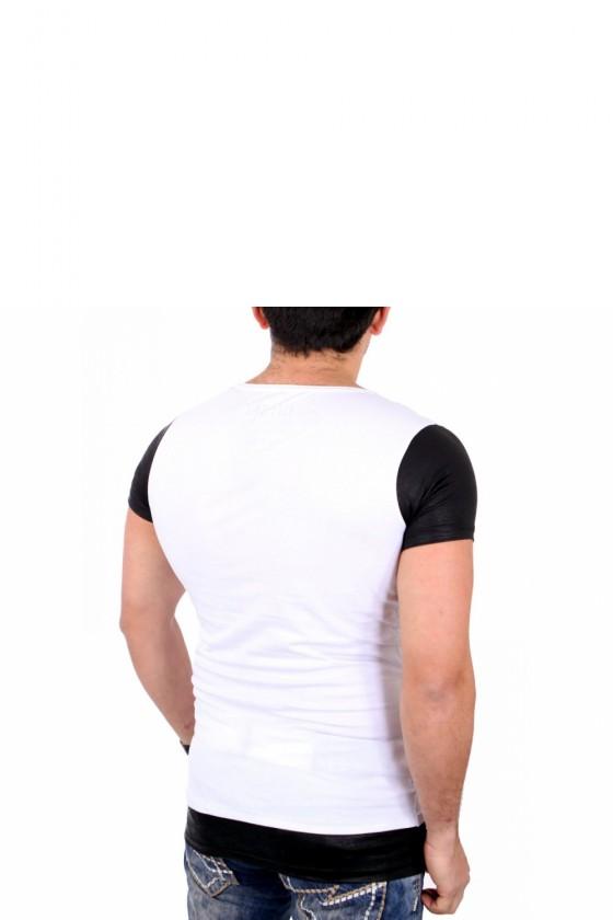 T-shirt model 61308 YourNewStyle