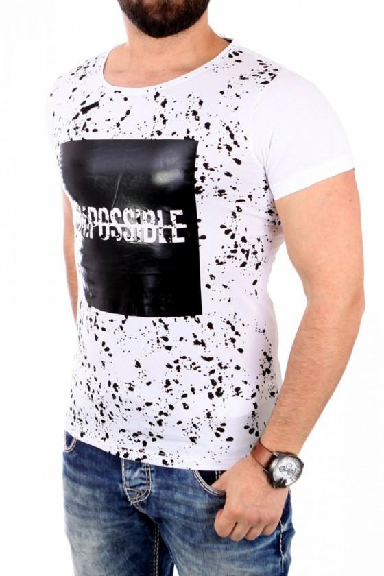 T-shirt model 61312...