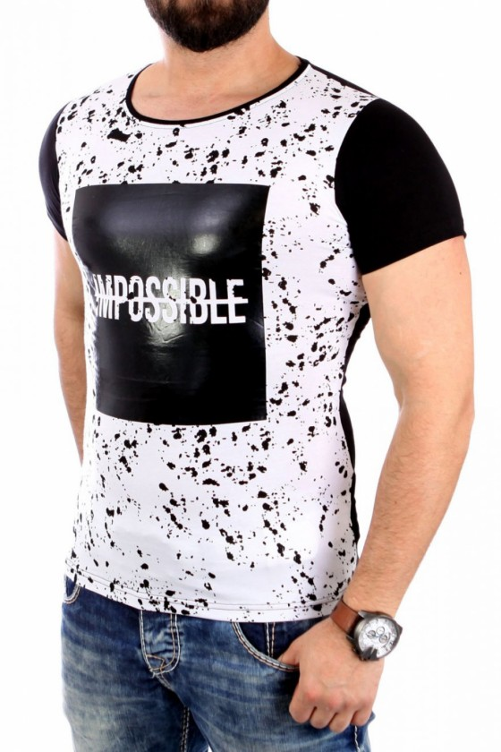 T-shirt model 61313 YourNewStyle