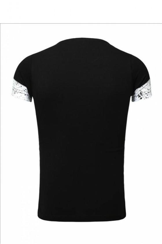 T-shirt model 61315 YourNewStyle