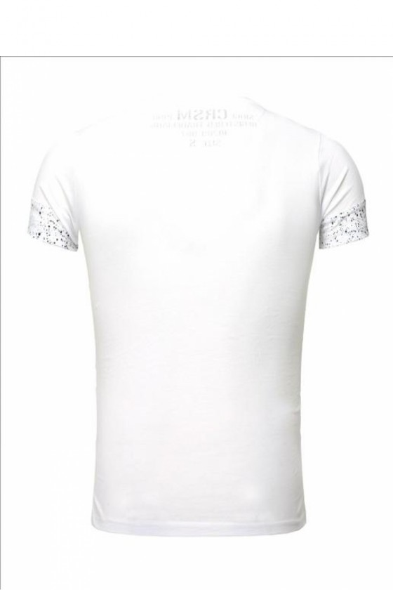 T-shirt model 61316 YourNewStyle
