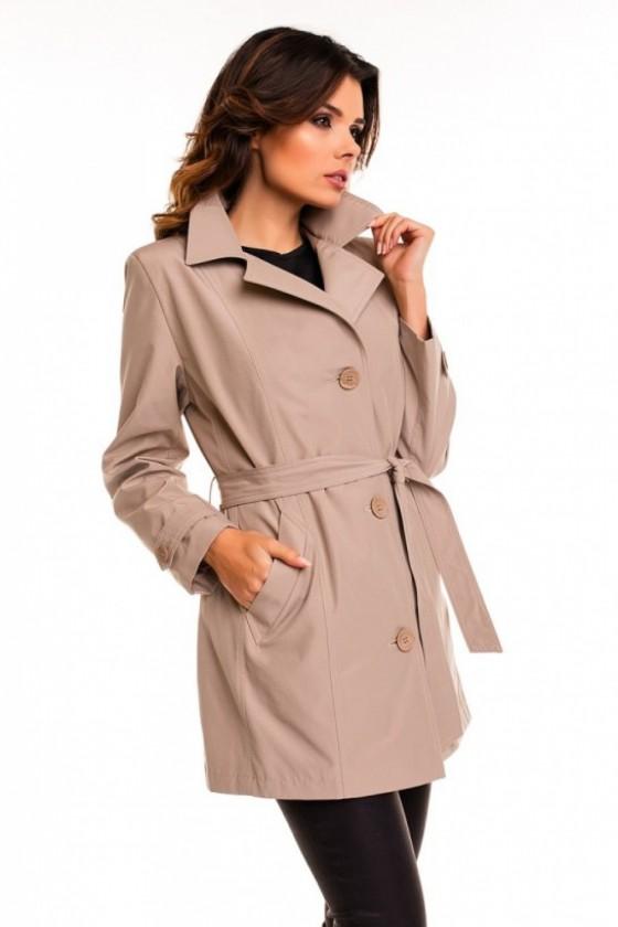 Coat model 63547 Cabba