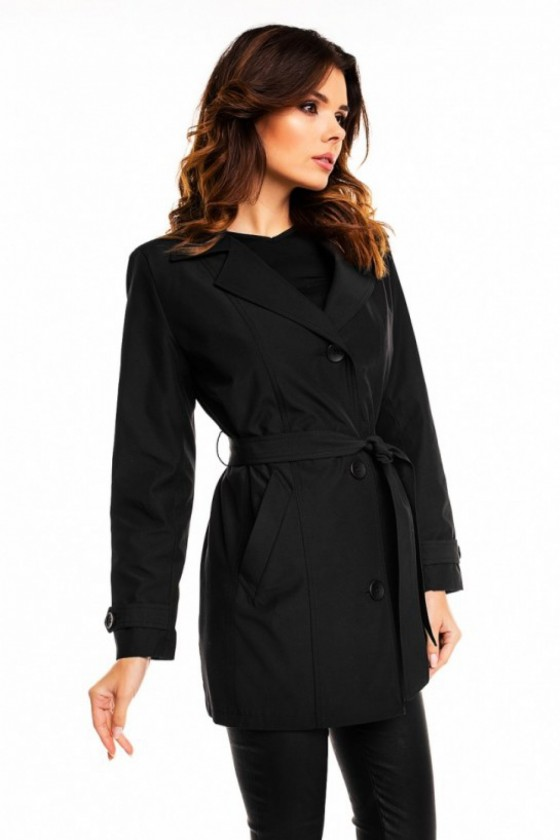 Coat model 63548 Cabba