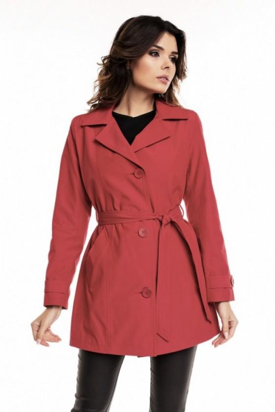 Coat model 63549 Cabba
