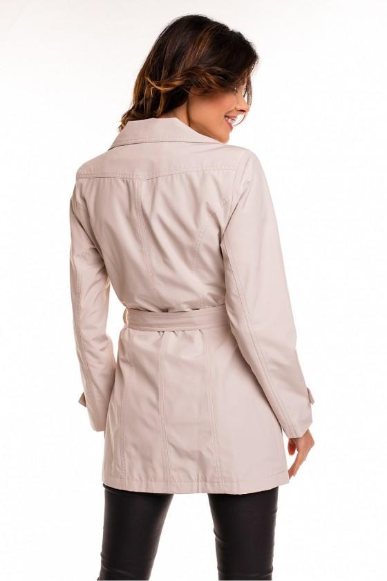 Coat model 63550 Cabba
