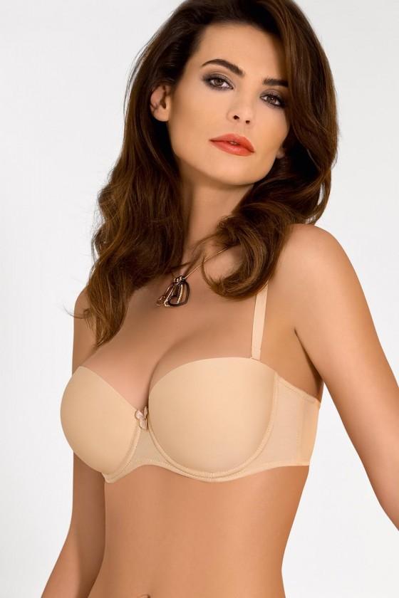 Braceless bra model 69284...