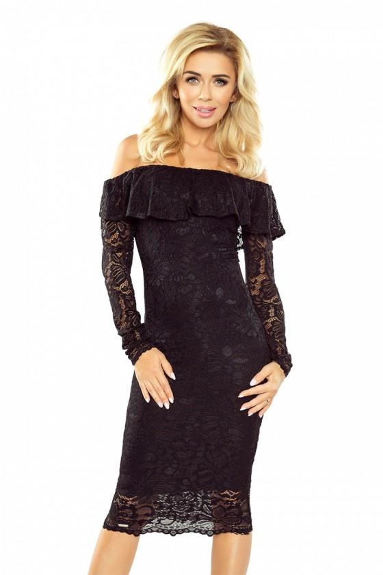 Evening dress model 104867...