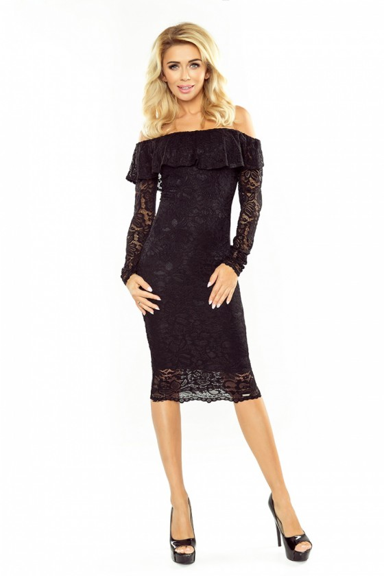 Evening dress model 104867 Morimia
