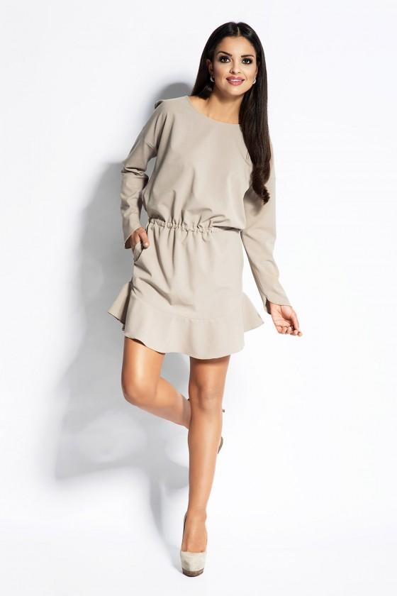 Evening dress model 71496...