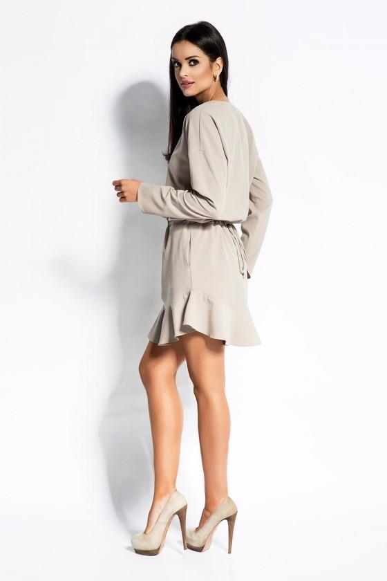 Evening dress model 71496 Dursi