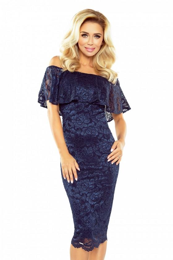 Evening dress model 104868...