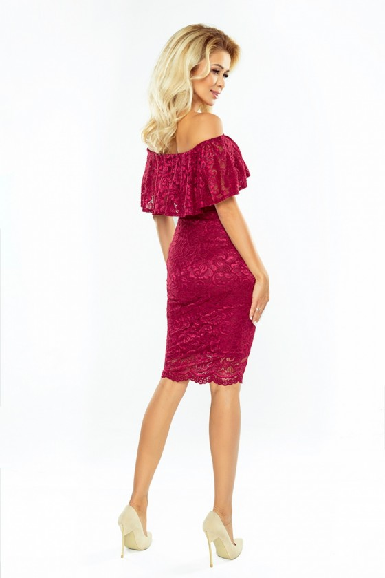 Evening dress model 104869 Morimia