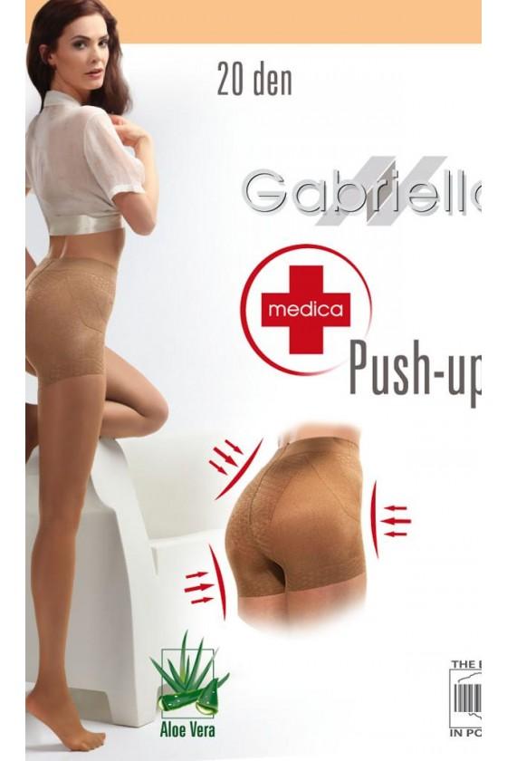 MEDICA PUSH-UP 20 DEN -...